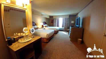 Hotel Golden Nugget en Las Vegas