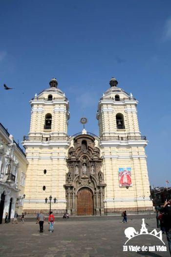 El Convento de Santiago Domingo