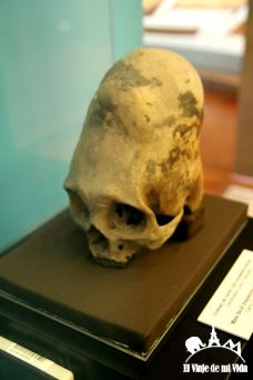 Museo de Antropología de Lima
