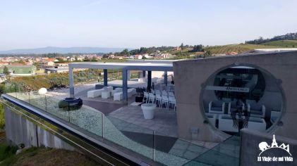 Bodega Martín Códax, Galicia