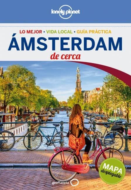 Guía de Ámsterdam