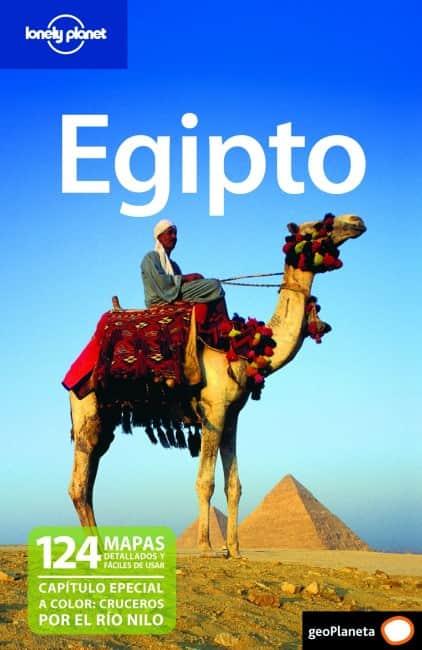 Guía de Egipto