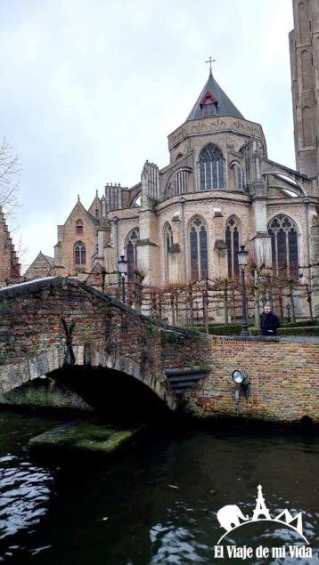 El Puente Bonifacius