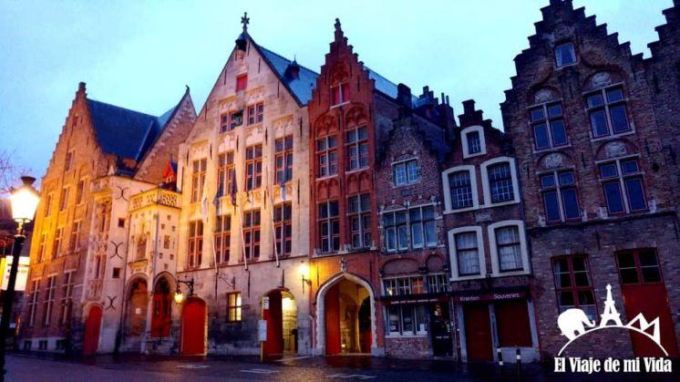 Brujas en Bélgica