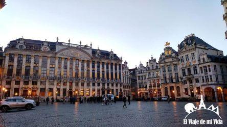 La Grand-Place