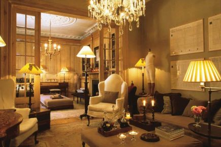 Hotel De Pand (Imagen Booking)