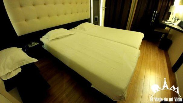 Hotel de Bruselas