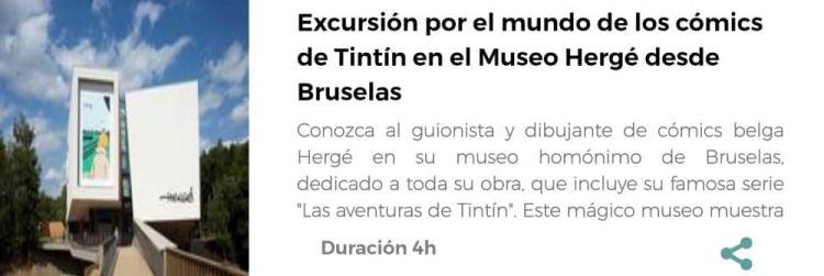 Museo Hergé