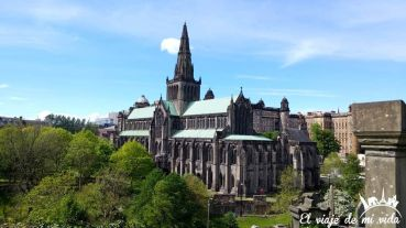 La Catedral de Glasgow