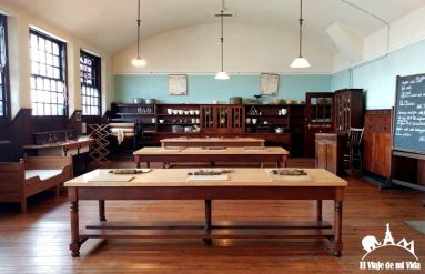 Scotland Street School Museum