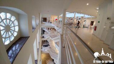 Museo del Diseño de Gante