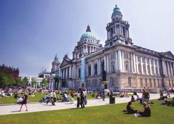 Sitios que ver en Irlanda del Norte