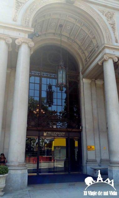 Hotel Millenium Biltmore