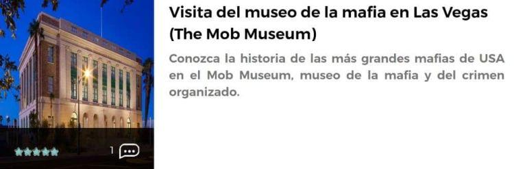 Museo de la Mafia