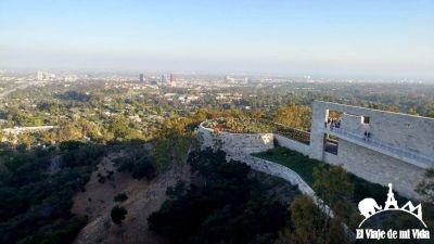 Getty Center, Los Ángeles