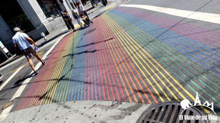 El barrio de Castro