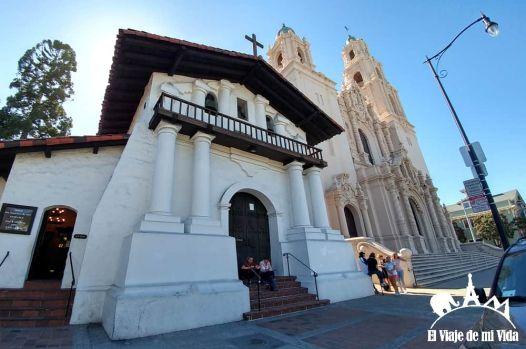 Misión Dolores