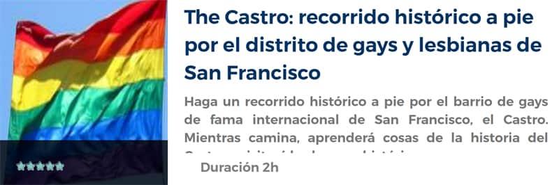 Recorrido por el barrio de Castro
