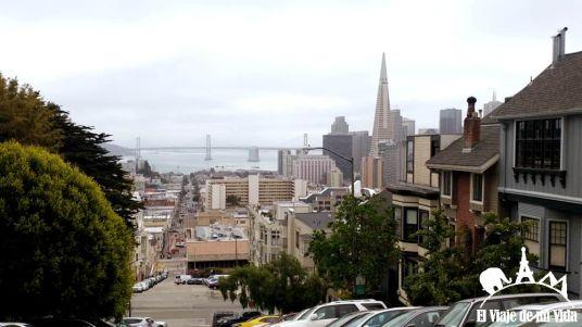 Vistas al Golden Gate