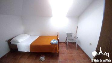 Habitación individual en Vila Mikica en Split