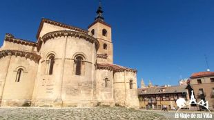 Iglesia San Millán