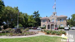 Ayuntamiento de Sonoma