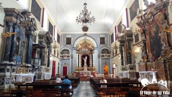La Catedral de Dubrovnik