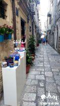 Callejuelas de Dubrovnik