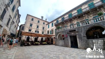 El Palacio del Duque