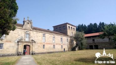 Monasterio de las Bernardas