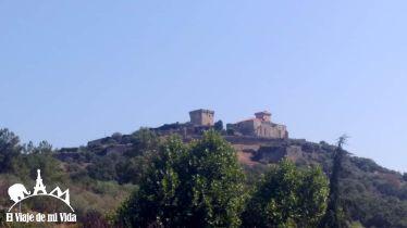 Castillo de Verín