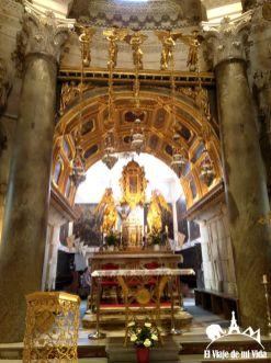 La Catedral de Split