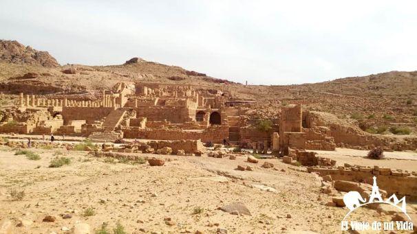 El Gran Templo