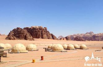 Campamento Sun City