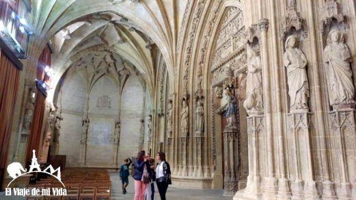 Catedral de Vitoria