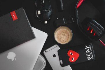 Gadgets de viajes (Foto: Fabian Grohs)