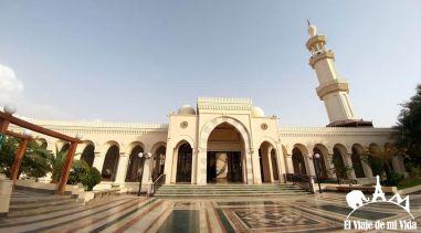 Mezquita de Aqaba