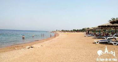 Playas de Aqaba