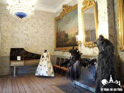 Teatro de Drottningholm