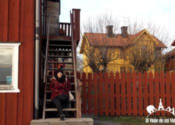 Sitios que ver en Suecia