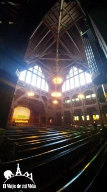 La Iglesia de Kiruna