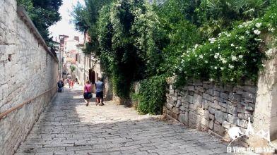 Calles de Pula