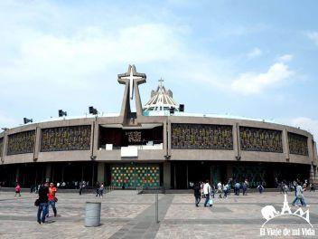 Basílica Santa María Guadalupe