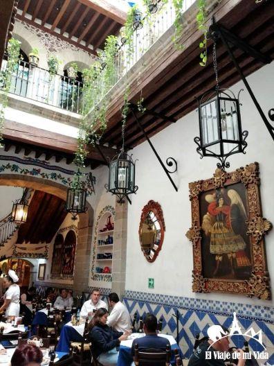 Café de Tacuba