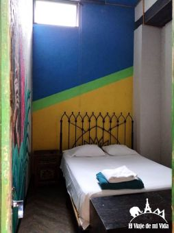 Mexiqui hostal
