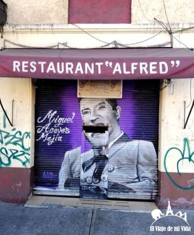 Restaurantes en Garibaldi