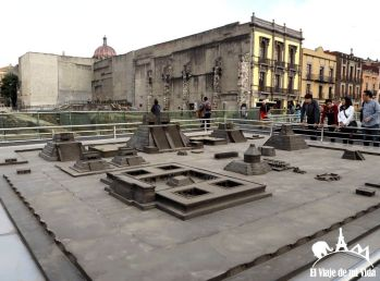 Museo del Templo Mayor
