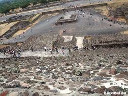 Vistas desde las Pirámides