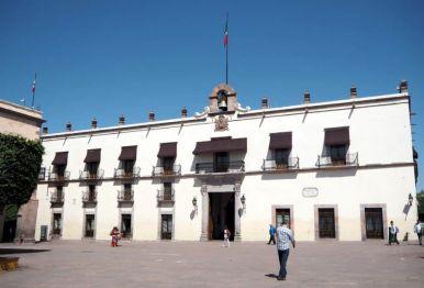 Casa de la Corregidora