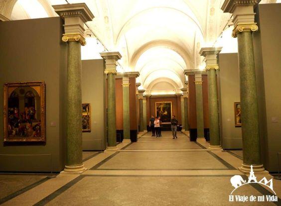 Galería Alte Meister